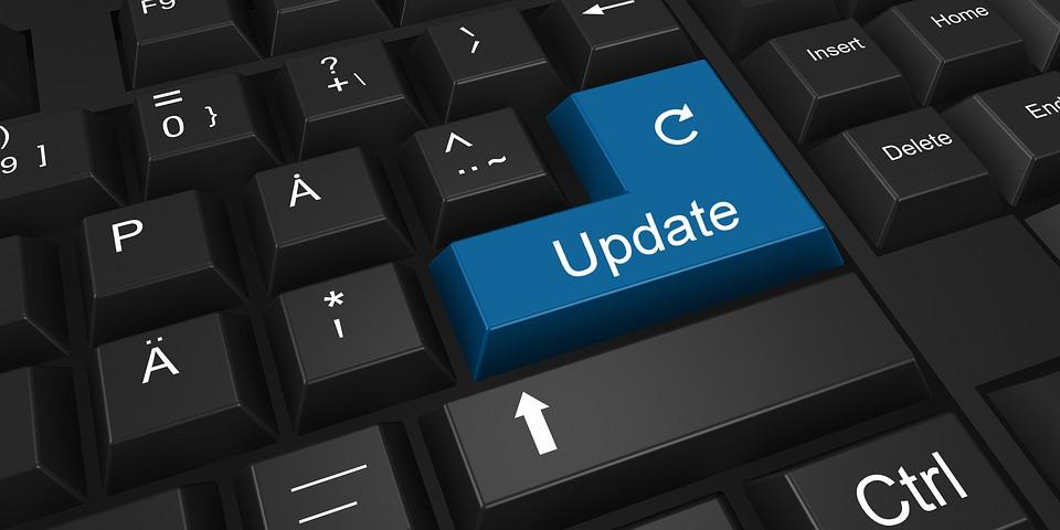 2 Simple Methods to Update WordPress in 2020